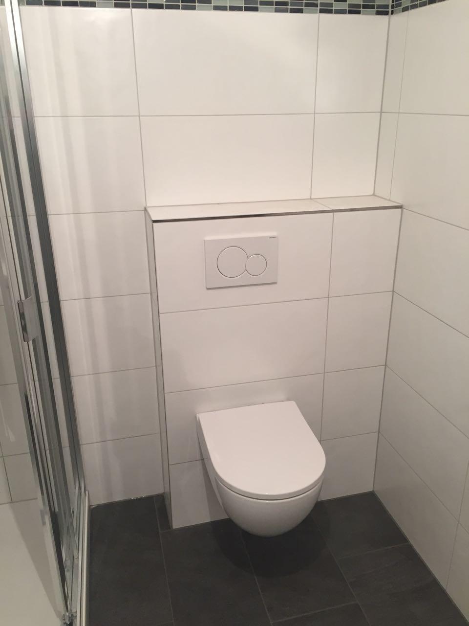 Barrierefreies Badezimmer / Seniorenbad von Installateur Wohlers ...